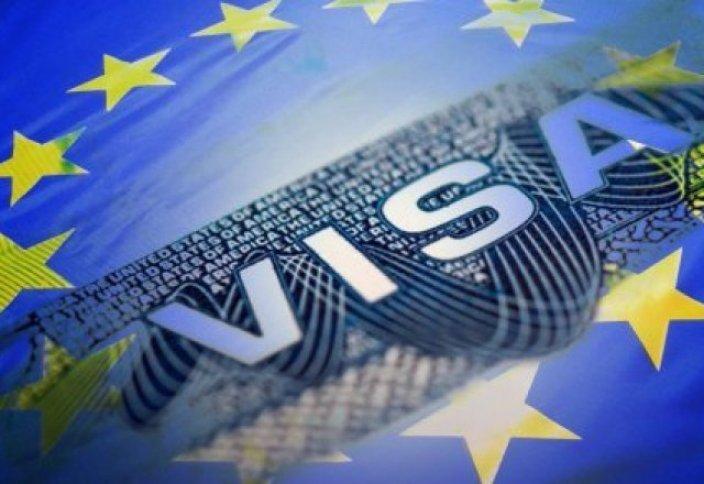 Шенгенская виза подорожает для казахстанцев