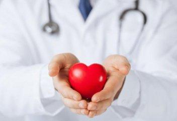 В ОАЭ состоялась первая пересадка донорского сердца