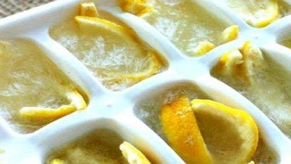 Заморозьте лимоны и попрощайтесь с диабетом, опухолью и ожирением. Секретный метод, который творит чудеса..! (видео)
