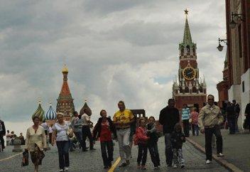 Sohu (Китай): Россия демонстрирует отрицательный прирост населения, и многодетность уже не может решить эту проблему