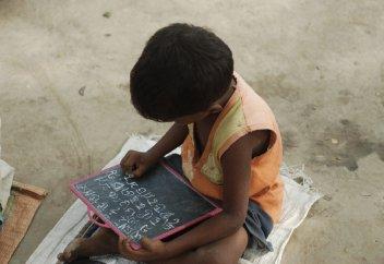 Енді бір он жылдан соң әлемде балалардың 40%-ы білім алу мүмкіндігінен айырылады