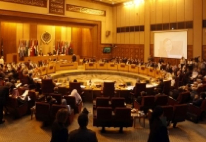 «НАТО» от Лиги арабских государств