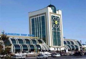 Сәуірдің 1-нен бастап Астана теміржол вокзалында тексеріп кіргізу режімі енгізіледі