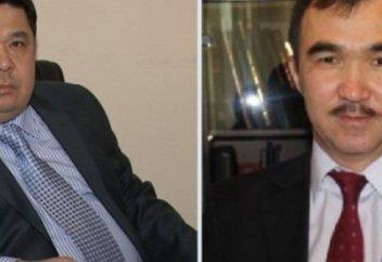 ҚР Дін істері және азаматтық қоғам министрінің кеңесшілері тағайындалды