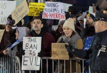 Исторические корни «мусульманского запрета»