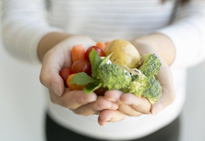 Вегетариандық дінмен теңестірілуі мүмкін