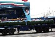 Иран разработал собственные ЗРК, аналогичные российским С-300