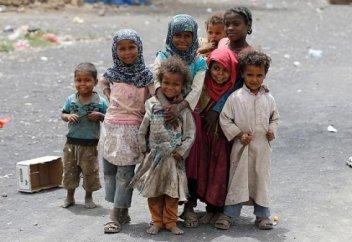 ООН подсчитала количество погибших в Йемене детей