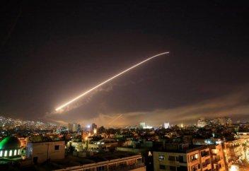 Истинную цель удара США по Сирии назвали в МИД РФ