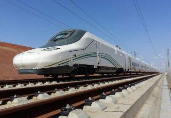 Стали известны результаты испытаний скоростной дороги Мекка-Медина (ФОТО)
