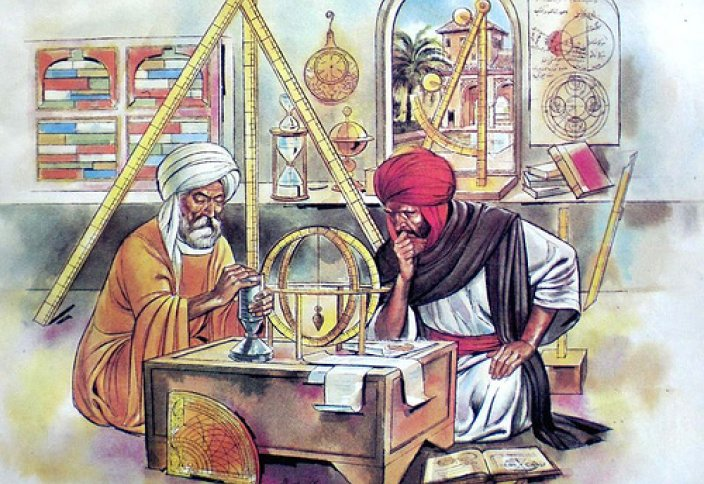 В чем причина отставания мусульман в области науки?