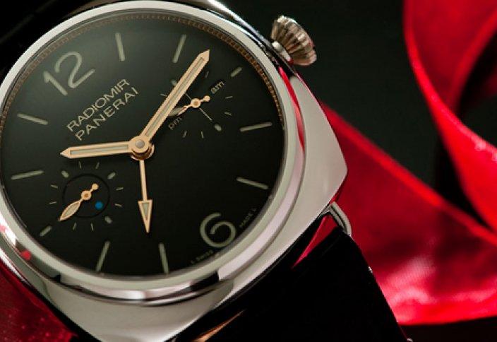 Правда ли что нельзя дарить часы?