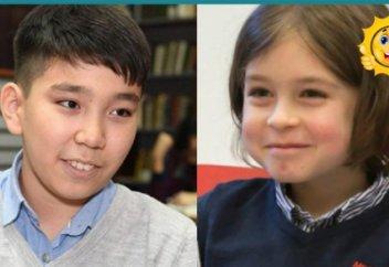 Казахстанский гений готовится окончить университет в 15 лет