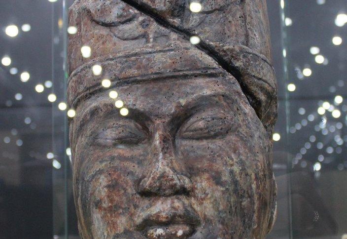 Мәдени серуен: Түркі академиясы музейі (фото)