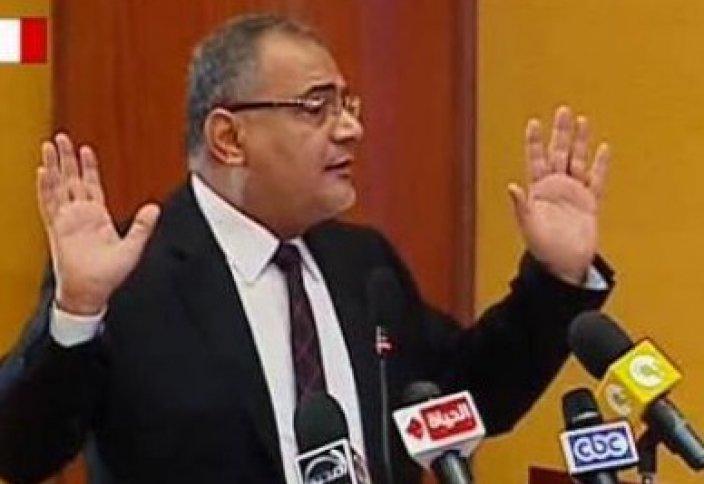 Новые фетвы от предподователя Аль-Азхар вызвали негодование общественности