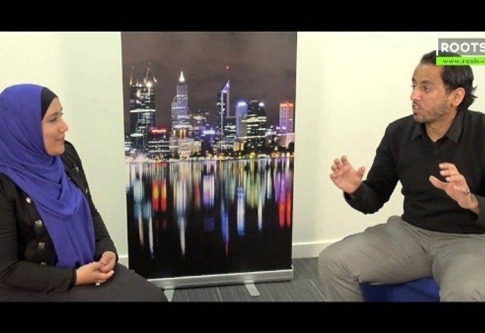 Жаһан жаңалықтары: Австралиялық мұсылманның ғаламтор-теледидары