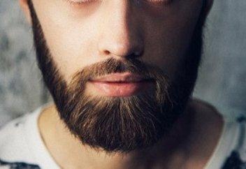 Почему стоит отрастить бороду?
