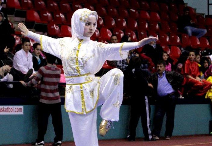 У-шу чемпионатына Түркия байкот жариялады