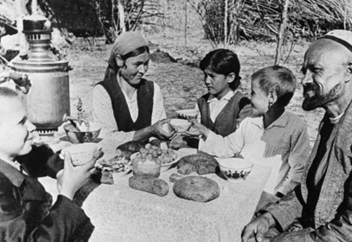 Разное: В Израиле забыли о роли узбеков в спасении евреев (ВИДЕО)