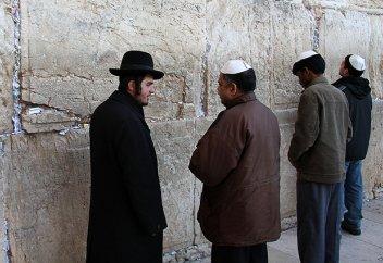 Борьба за чистоту расы. В Израиле стерилизовали темнокожих евреев-семитов (фото)