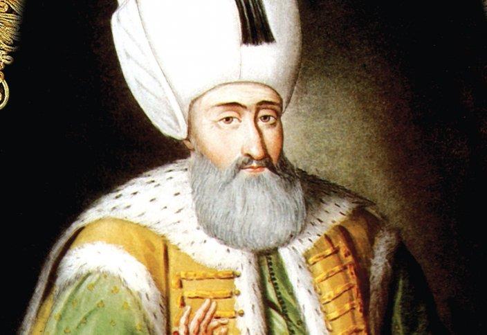 Сұлтан Сүлеймен мен христиан шаруа (тарихтан ғибрат)