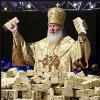 Священниктердің қанша жалақы алатыны белгілі болды