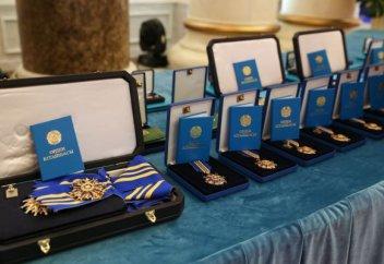«Қазақстанның Еңбек Ері» иегерлері белгілі болды