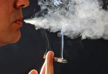 Всего одна сигарета после поста может убить человека