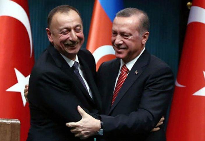 Турция пришла на Кавказ навсегдa. Азербайджан как региональная держава: возможности и риски