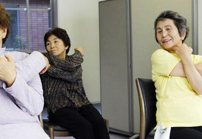 Права женщин в стареющем обществе: проблемы японской социальной политики ХХI века