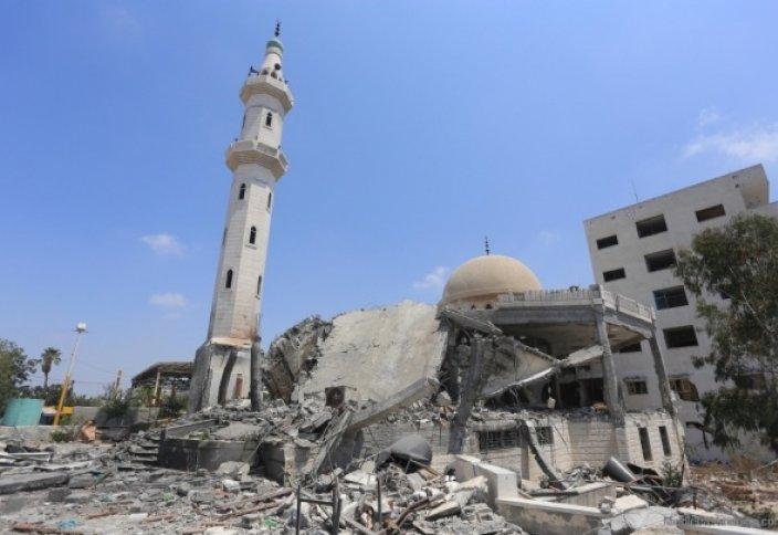 Соғыстан кейінгі Газа секторы